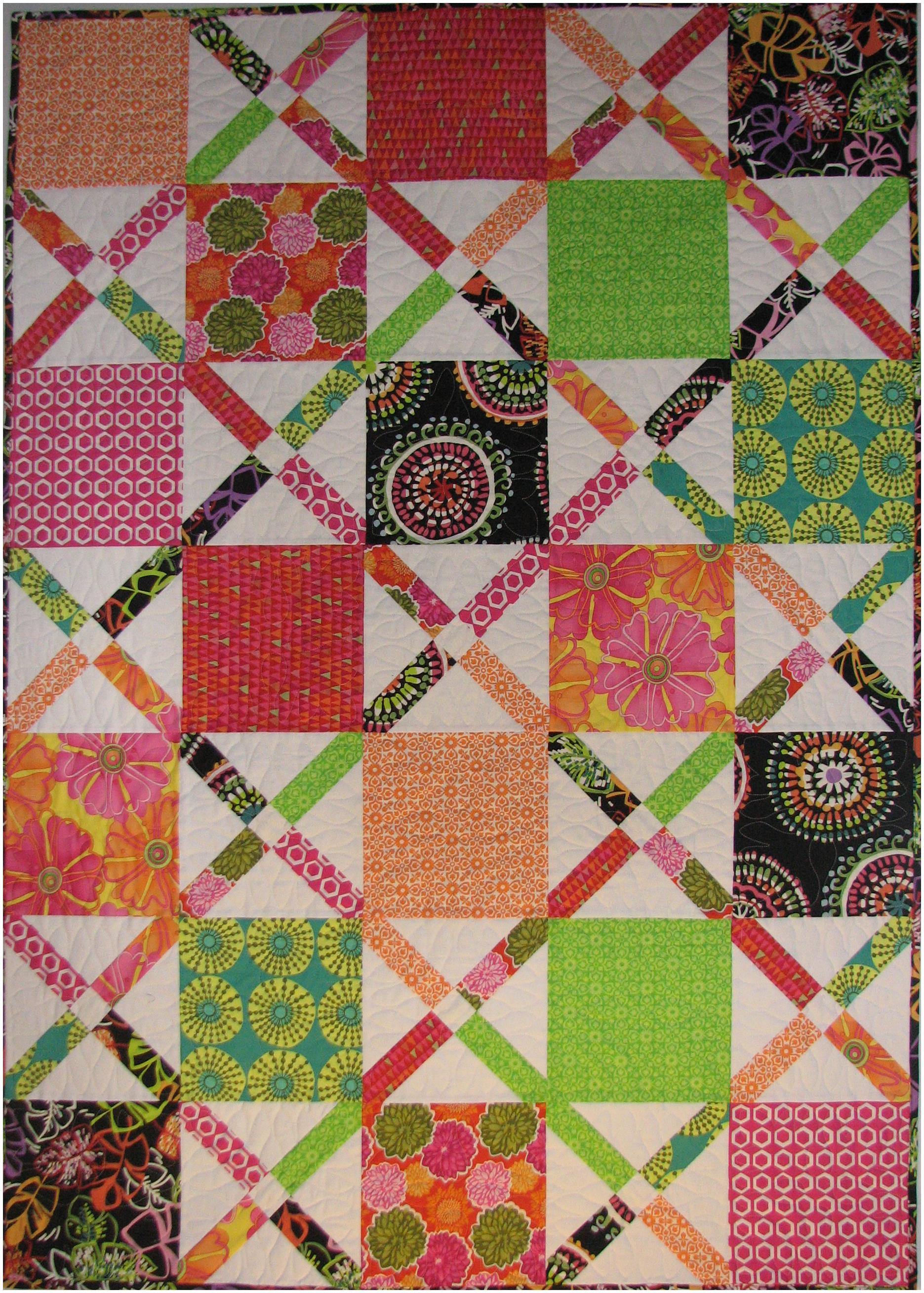 Quilt As You Go Patterns Cool Ideas